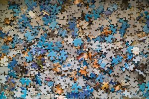5 Things to Help Piece Together Life's Jigsaw Puzzle